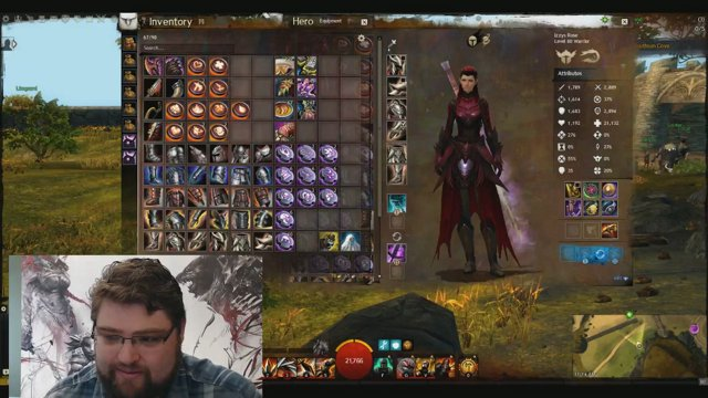 Guild Wars 2 Developer Guide - PvE Warrior, Part Two