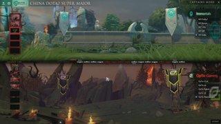 Optic Gaming vs Immortals Game 1 (BO2) l China Dota2 Supermajor NA Qualifiers