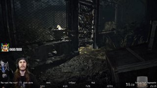 Resident Evil 7 End of Zoe NG (Easy) [PC] - 22:10