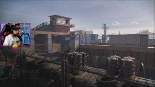 COD: Modern Warfare 2v2 - 6-0 (ils font pleurer un enfant)