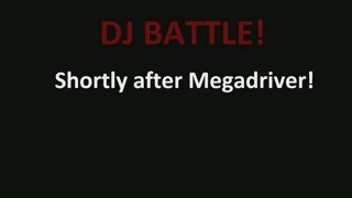 MAGFest 12 - DJ Battle Loading