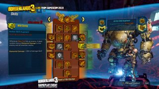 Moze - Shield of Retribution Gameplay