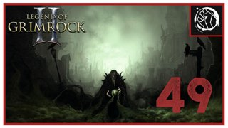 Прохождение Legend of Grimrock 2 | Легенды Гримрока 2 (часть 49 Конец)