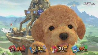 Nintendo @ E3: Day 1