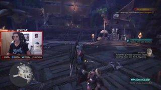 EMPEZAMOS LOS EVENTOS TEMPORALES!! - Monster Hunter: World (Capitulo 9)