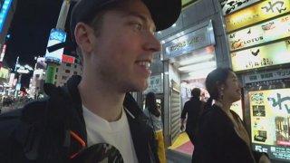 Tokyo, JPN - SATURDAY SHIBUYA W/ !IKU - Motorcycle Stream w/ !Kana Tomorrow- !Discord NEW !YouTube - @jakenbakeLIVE on Insta/Twi