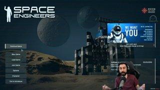 Space Engineers | Part 8