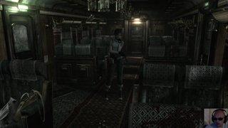 Resident Evil Zero HD - Casual Playthru