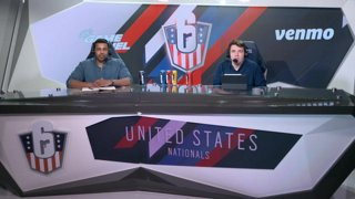 DarkZero vs. Spacestation Gaming | Rainbow Six: US Nationals - 2019 | Stage 2 | Eastern Conference Semifinals | Ubisoft [NA]