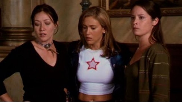 Charmed Season 1 Episode 1 - Official The CW