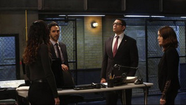 The Blacklist Season 6 Episode 12 <( Full Épisodes )>
