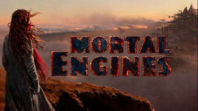 Mortal Engines Full Movies Online Free 2018 HD
