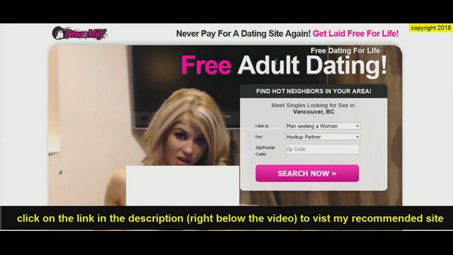 free dating site vancouver bc