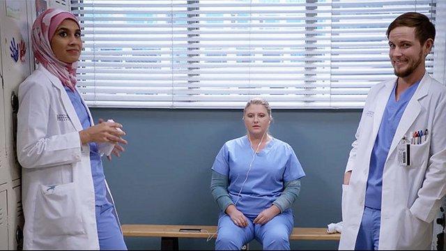 Claritabule English Subtitle Greys Anatomy Season 15 Episode 5