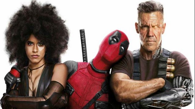 Deadpool 2 Full Movie 2018 Download Free English Subtitle  mp4