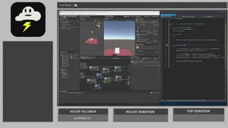 cocell - Unity 2018 & Bolt ARKit and Player Controller Tutorial - Twitch