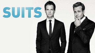 cojazax - Suits Season 8 Episode 6 [Eps 6] Full Episode - Twitch