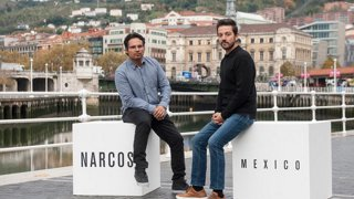 colekgadis - Narcos: Mexico Season 1 Episode 1 Official TV Netflix