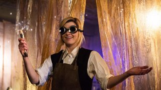 BBC One | Doctor Who Season 11 Episode 2 The Ghost Monument (2018) Series