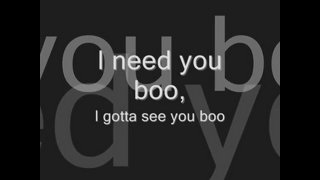 Chris Brown - With you (lyrics) mp4