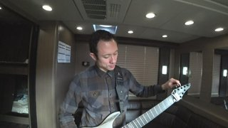 Matt Heafy | TRIVIUM Live @Electric Factory | Philadelphia, PA | Full Show 9:40pm ET