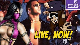 MAIL TIME & KENNY'S BIRTHDAY! Project Justice, MK9, PowerStone2, No Mercy & More (Sat 2-16)