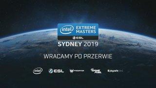 Team Kinguin vs OpTic   Otwarte europejskie kwalifikacje IEM Sydney 2019 #1
