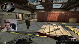 ESEA HEAD SHOT ACE
