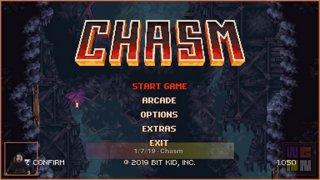 WGNN - Chasm 1/7/19 (LegendaryNeurotoxin)