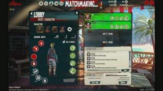dead island epidemic matchmaking