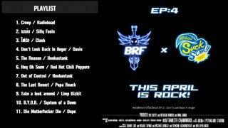 SuckSom EP.4 This is Rock x Bay Riffer