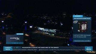 CS:GO - Astralis vs. mousesports [Cache] Map 3 - Semifinal - IEM Sydney 2018