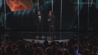 The Game Awards 2017 Official Livestream