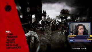 RED DEAD REDEMPTION 2 - Parte 2