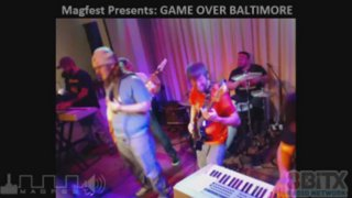 Rare Candy - Game Over Baltimore 3/1