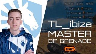 TL_Ibiza : Master of Grenade