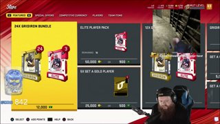 Highlight: FAT BOI AND HIS PACKS  !twitter !youtube !ig