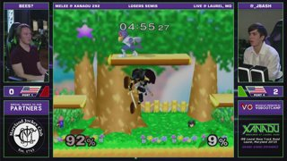SMASH MELEE TOURNAMENT! S@X 292 MELEE WEDNESDAYS! A weekly tournament in Laurel Park, MD that anybody can enter! !sub