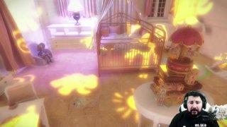 Spinning Kid's Room