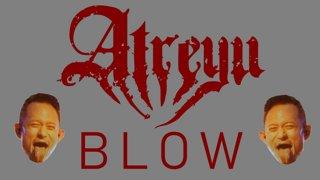 Matt Heafy (Trivium) - Atreyu - Blow I Acoustic Cover