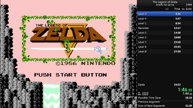 Legend of Zelda pb 33:04