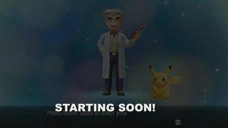 Pokemon: Let's Go, Pikachu! With Sydnee Goodman - IGN Plays Live