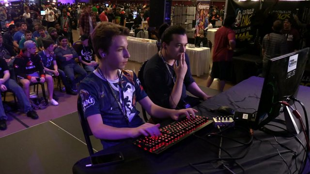 Brawlhalla Combos Keyboard
