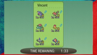 VGC Live: DuncanKneeDeep vs VeakXP [Pokemon X/Y]