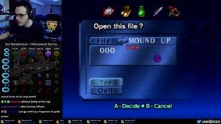 usedpizza's Top The Legend of Zelda: Ocarina of Time VODs