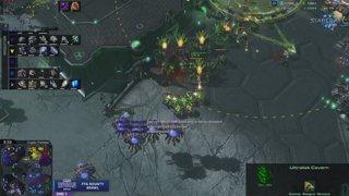 Twitch Rivals FF Brawl EU Day 2 #SC20