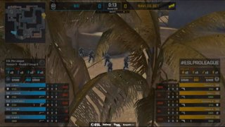 [PT-BR] Na'Vi vs. BIG | ESL Pro League 2019 | Dia 16 - [Mapa 2 - MIRAGE]