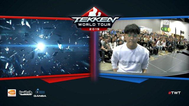 Tekken 7: Rest vs. JDCR - Battle Arena Melbourne 2019 - Winners Finals