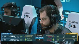 RERUN - CS:GO - Space Soldiers vs. Team Liquid [Inferno] Map 2 - Group B Round 2 - ESL Pro League Season 7 Finals