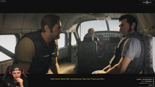 THURSDAY NIGHT GAMES - A WAY OUT @ 9 PM PST